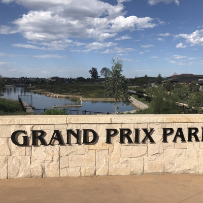 Grand Prix Park Image Gallery 2